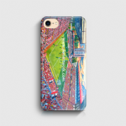 the valley   3D Phone case